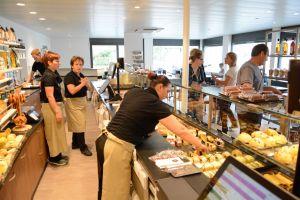 Bäckerei Wirth Niederwil