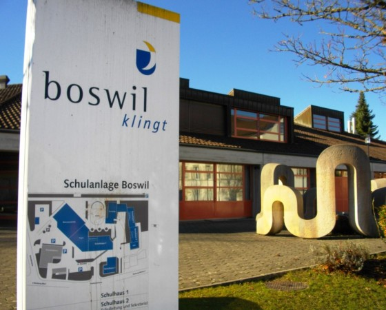 Schule Boswil