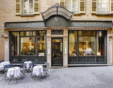 Bäckerei Al Porto