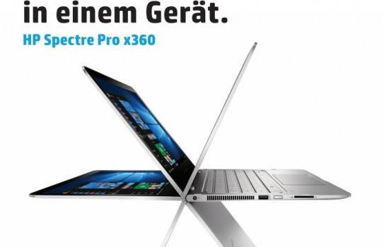 HP Golden Offers Herbst 2015