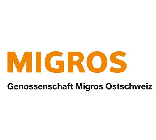 Genossenschaft Migros Ostschweiz