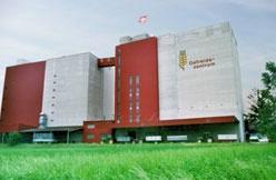 Getreidezentrum Busswil