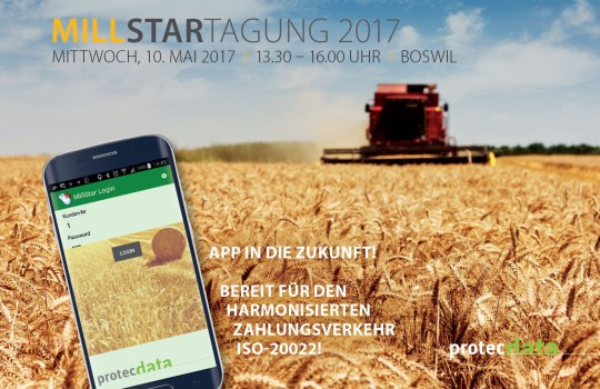 Rückblick MillStar Tagung 2017