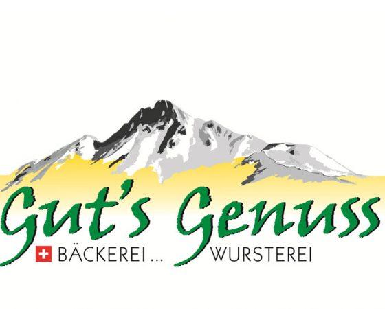 Gut's Genuss Bäckerei Wursterei Kriens