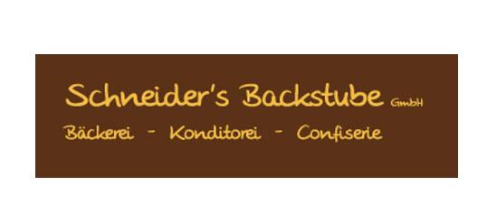 Schneider's BackStube GmbH Frutigen