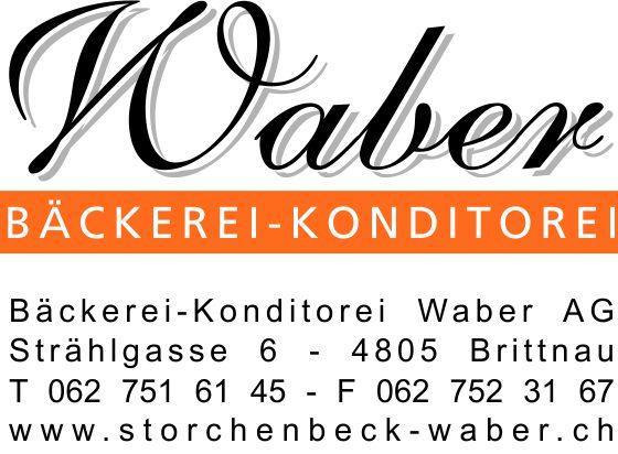 Bäckerei-Konditorei Waber AG Brittnau