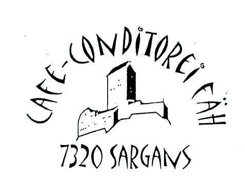 Café Conditorei Fäh AG Sargans